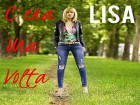 """Cover del Singolo """"C'era una volta"""" di Lisa Panetta"""