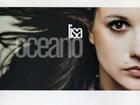 """Cover del Singolo """"Oceano"""" di Lisa Panetta"""