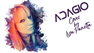 Adagio - Cover di Lisa Panetta