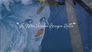 Le Mie Vecchie Scarpe Rotte Poesia di Anna Lisa Panetta