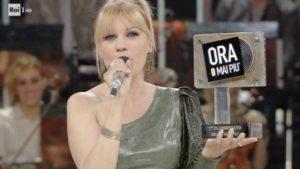 lezioni di canto online individuali di Lisa Panetta