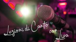 Lezioni di Canto Online con Lisa Panetta
